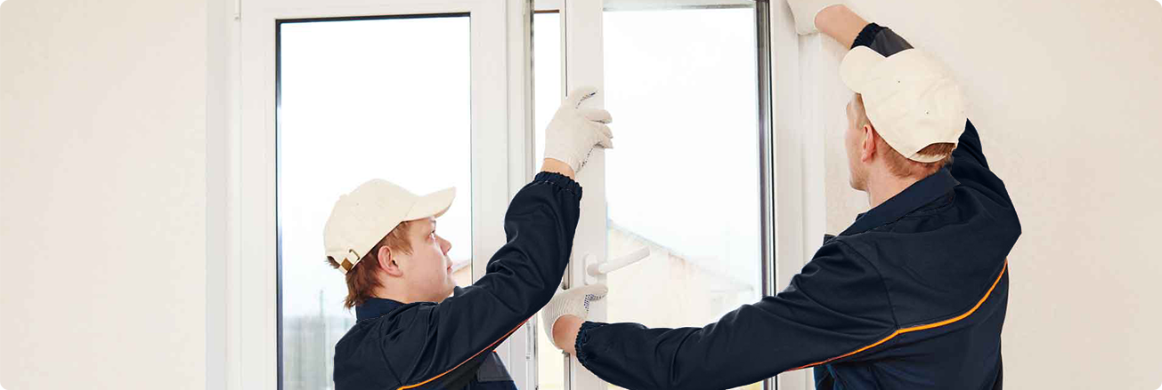 Trident Glass Repairs Guildford Team