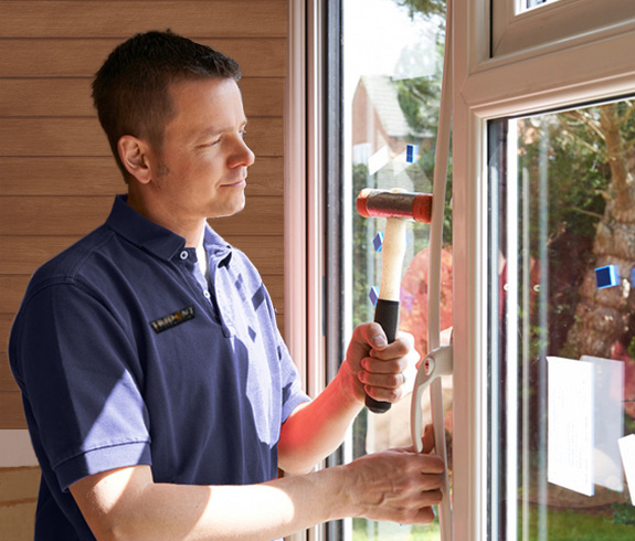 Glass Repairs in Westmead NSW